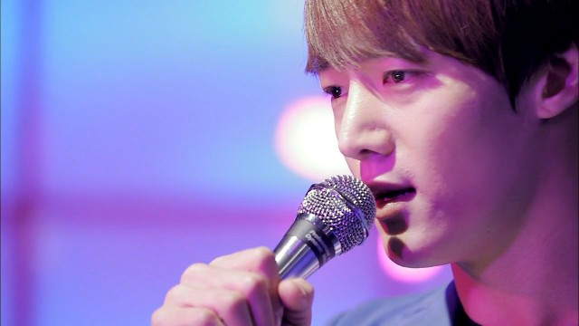 Emergency Couple Choi Jin Hyuk sings