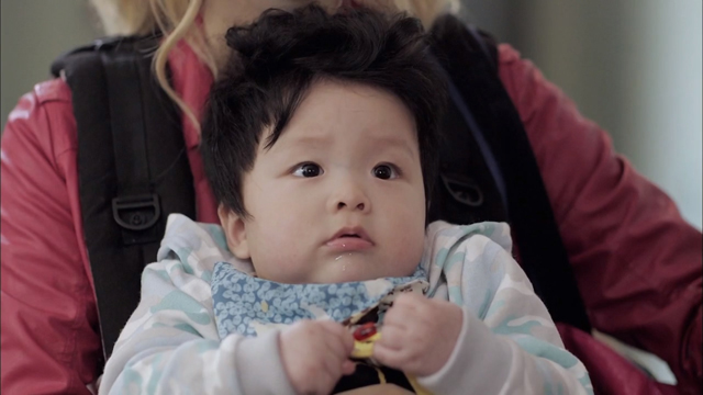 Emergency Couple Ep 19 - Baby Gook