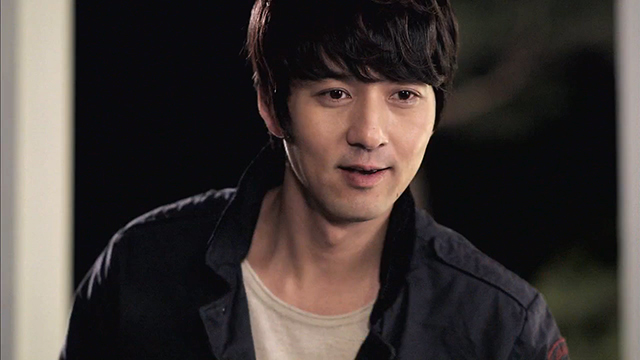 Emergency Couple episode 17 Cheon Soo smiles 2