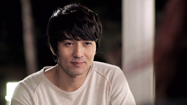 Emergency Couple episode 17 Cheon Soo smiles
