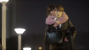 Emergency Couple episode 18 Chang Min Jin Hee flashback
