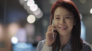 Emergency Couple episode 18 Jin Hee cafe