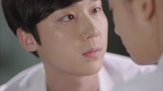 Emergency Couple Yong Kyu