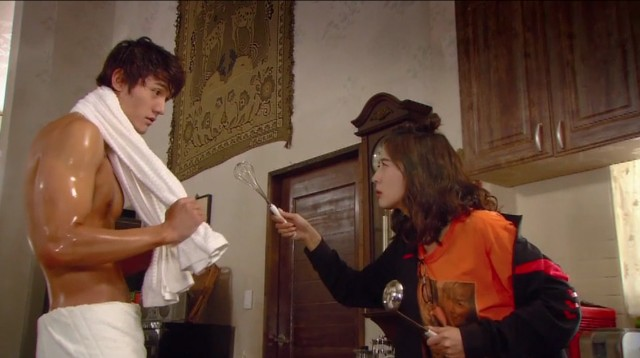 Flower Boy Ramen Shop Lee Ki Woo towel