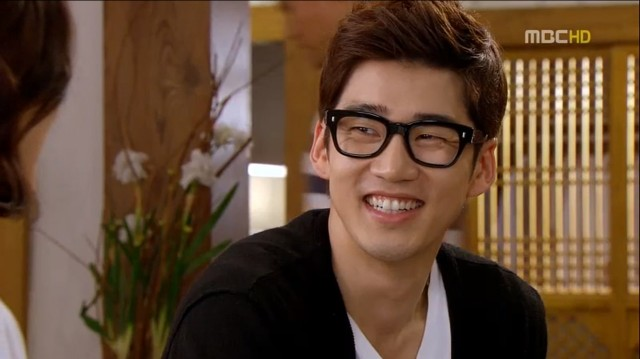 Greatest Love Yoon Kye Sang