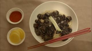 Lets Eat episode 1 jjajjangmyeon
