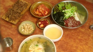 Let's Eat episode 10 noodles