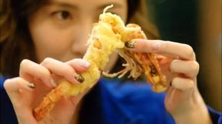 Let's Eat episode 10 tempura