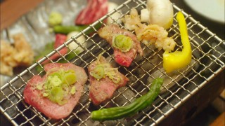 Let's Eat episode 13 beef grill