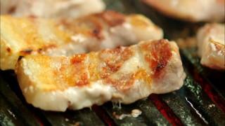 Let's Eat episode 14 pork belly