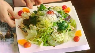 Let's Eat episode 15 salad