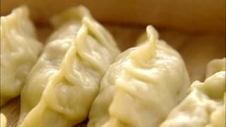 Let's Eat episode 6 dumplings