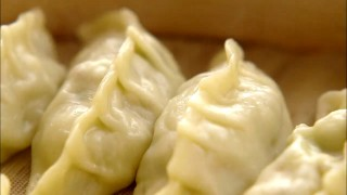 Let's Eat episode 6 dumplings