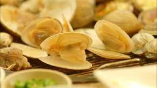 Let's Eat episode 7 shellfish