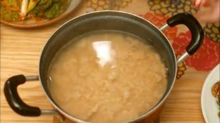 Let's Eat episode 8 nurungji