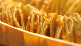 Let's Eat episode 9 nachos