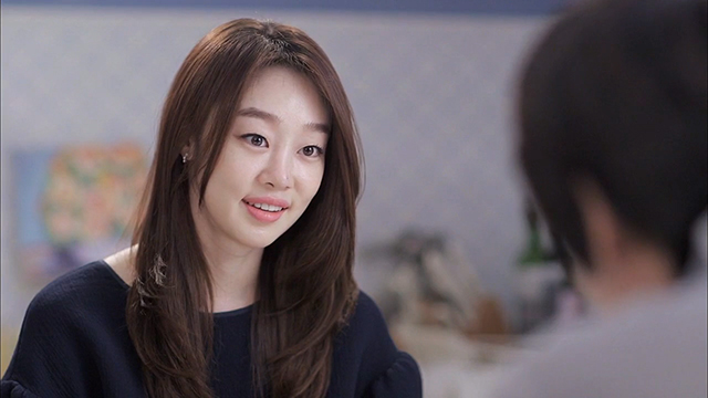 Emergency Couple Shim Ji Hye 2