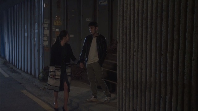 "Secret Love Affair"" episode 11 recap – Noonas Over Forks"