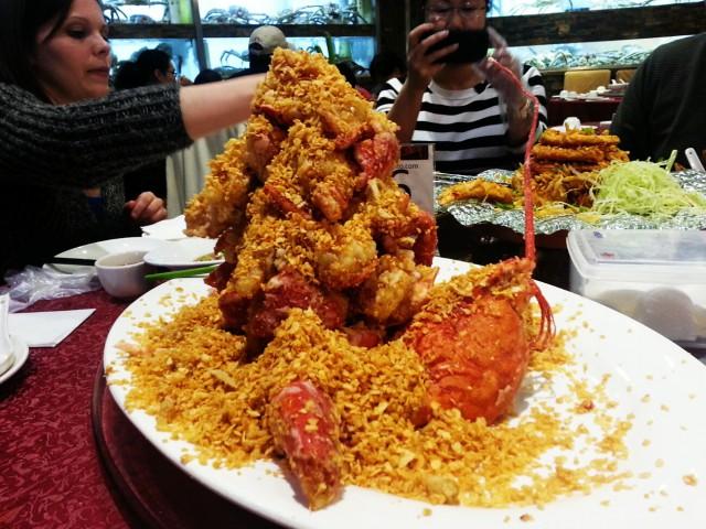 Abalone Chinese Restaurant Toronto