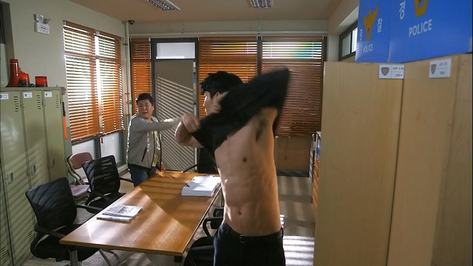 You're All Surrounded magic 1