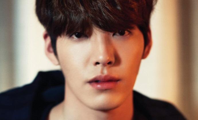 Kim Woo Bin model