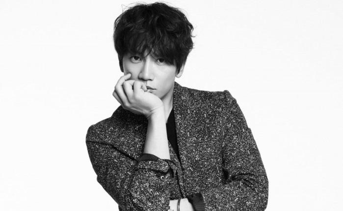 Ji Sung Elle