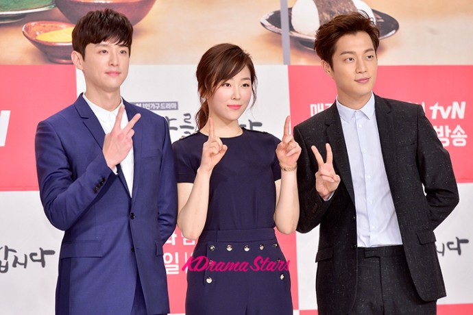 press-conference-of-tvn-drama-lets-eat-season-2