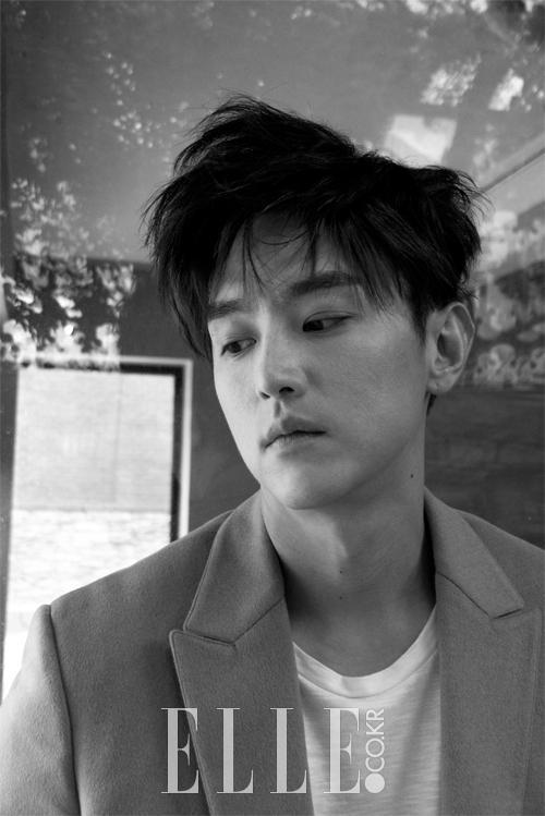 Kwon Yool Elle