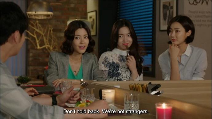 Ex-Girlfriend Club 11.6