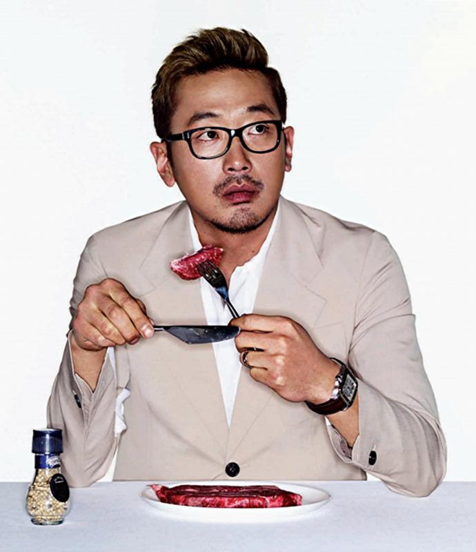 Ha_Jung_woo_steak