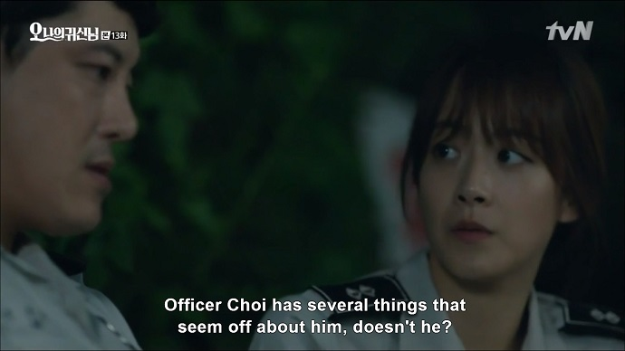 Oh My Ghost 13.7
