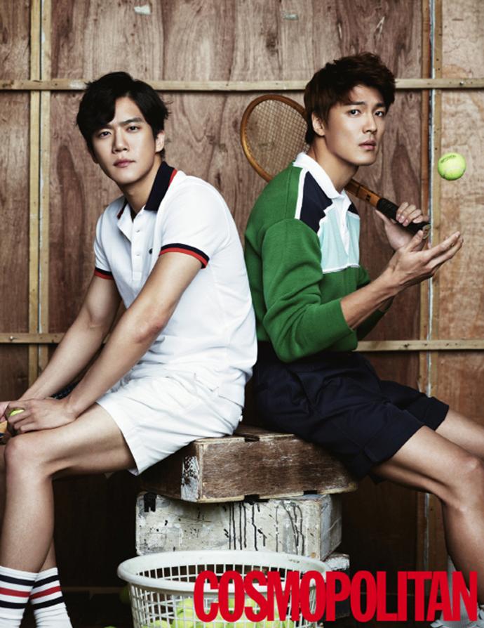 LeeJaeYoon_HaSukJin_tennis
