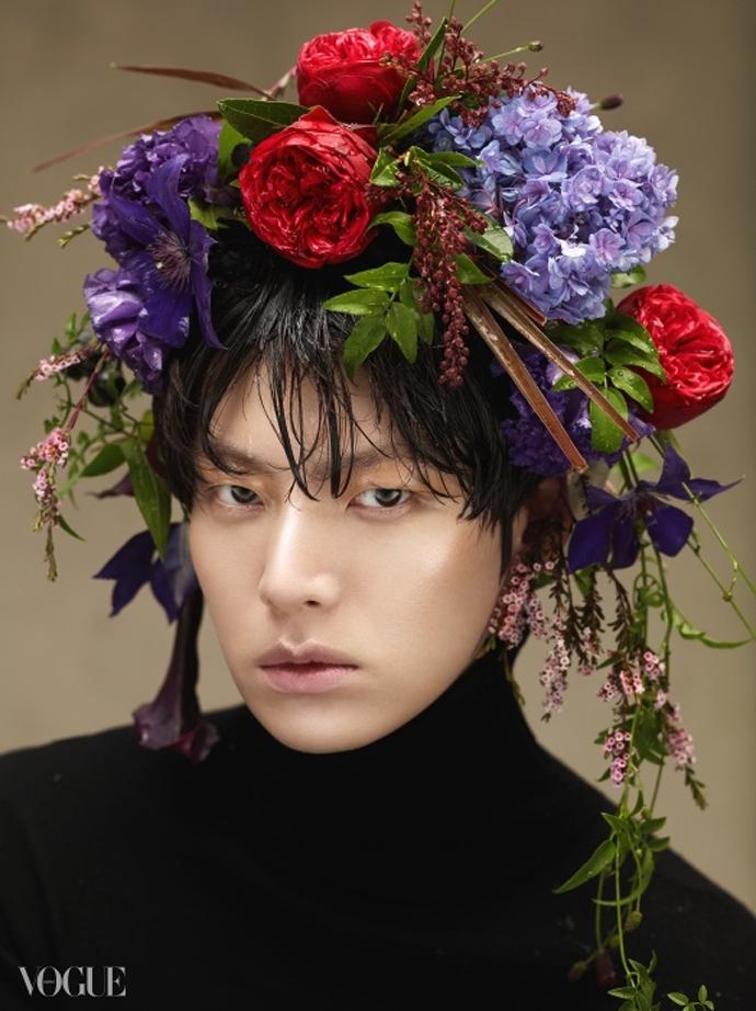Ahn_jae_hyun_flower