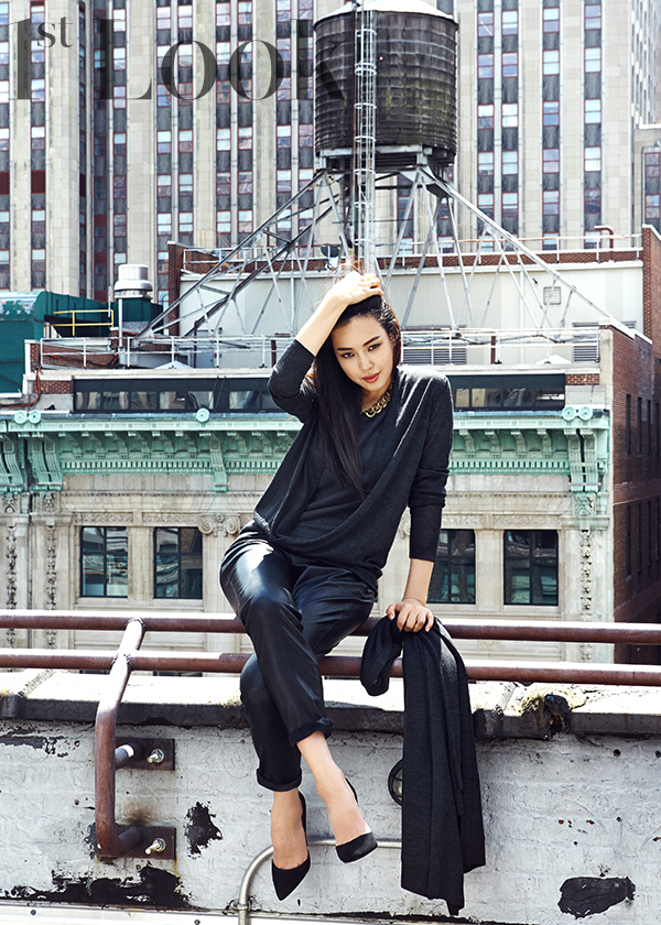 Honey Lee 1st Look