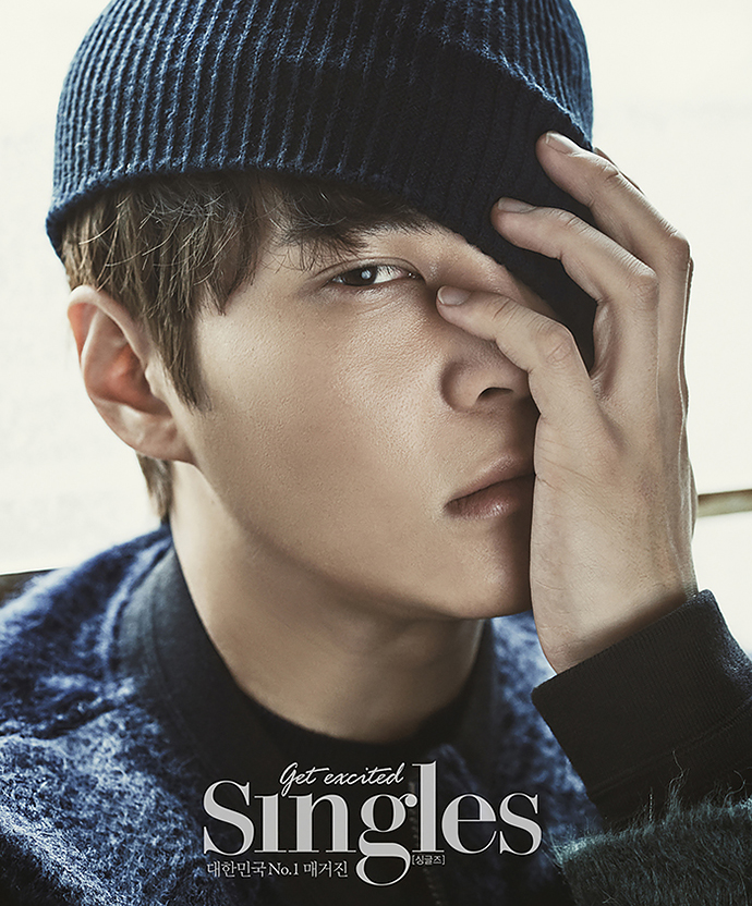 Joo Won Singles