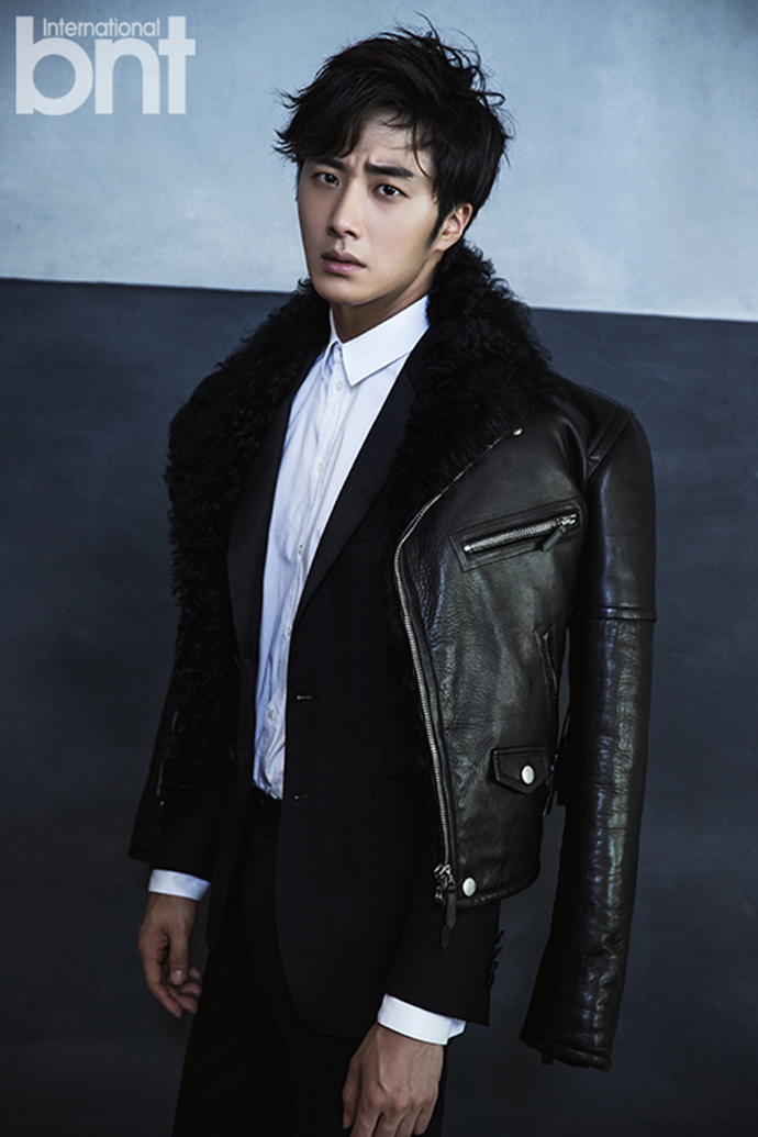 Jung_Il_Woo_leather