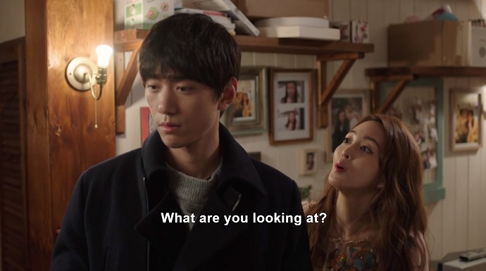 Madame Antoine episode 12 recap – Noonas Over Forks