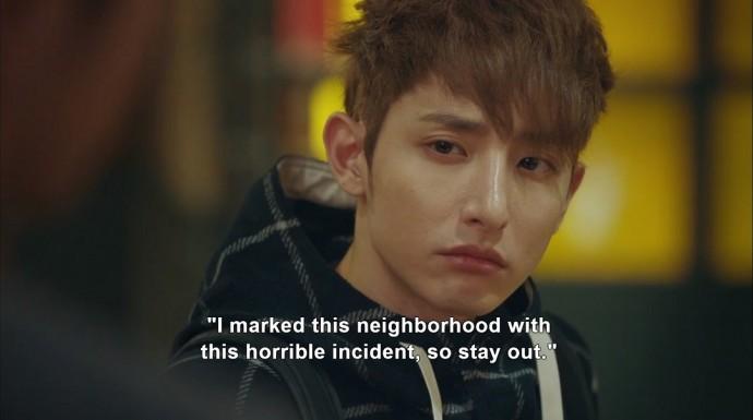 Neighborhood Hero 2.4
