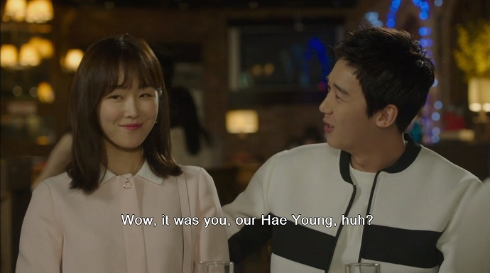 Oh Hae Young Again 3.6
