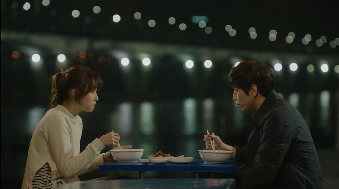 Oh Hae Young Again 4.3