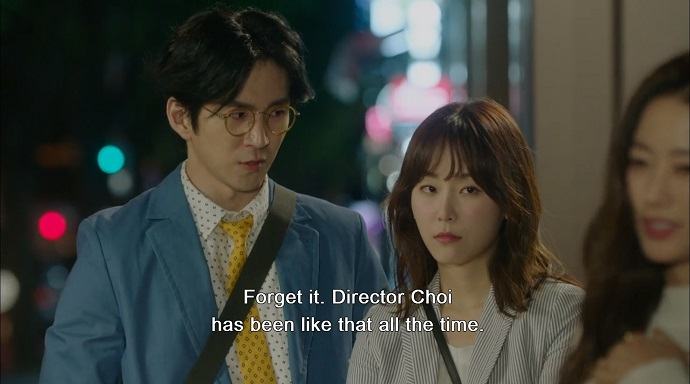 Oh Hae Young Again 5.10