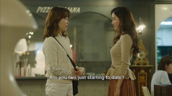 Oh Hae Young Again 5.4