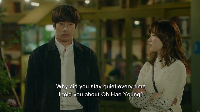 Oh Hae Young Again 5.5