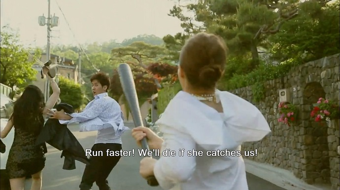 Oh Hae Young Again 5.6