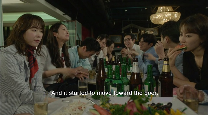Oh Hae Young Again 5.7