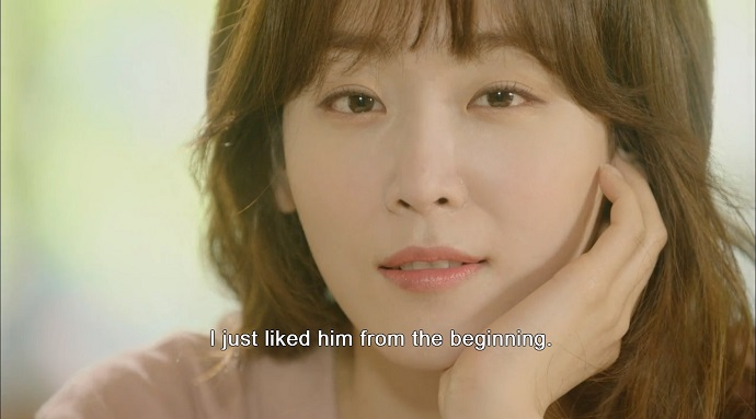 Oh Hae Young Again 5.8