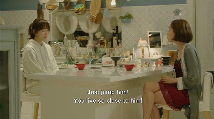 Oh Hae Young Again 6.4