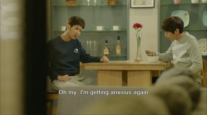 Oh Hae Young Again 6.7