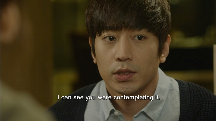 Oh Hae Young Again 6.8