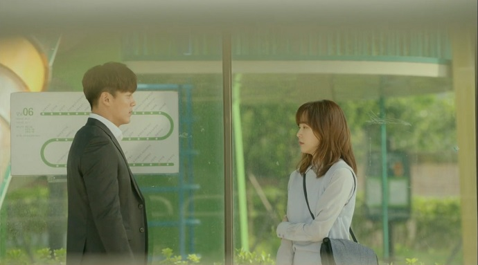 Oh Hae Young Again 7.10